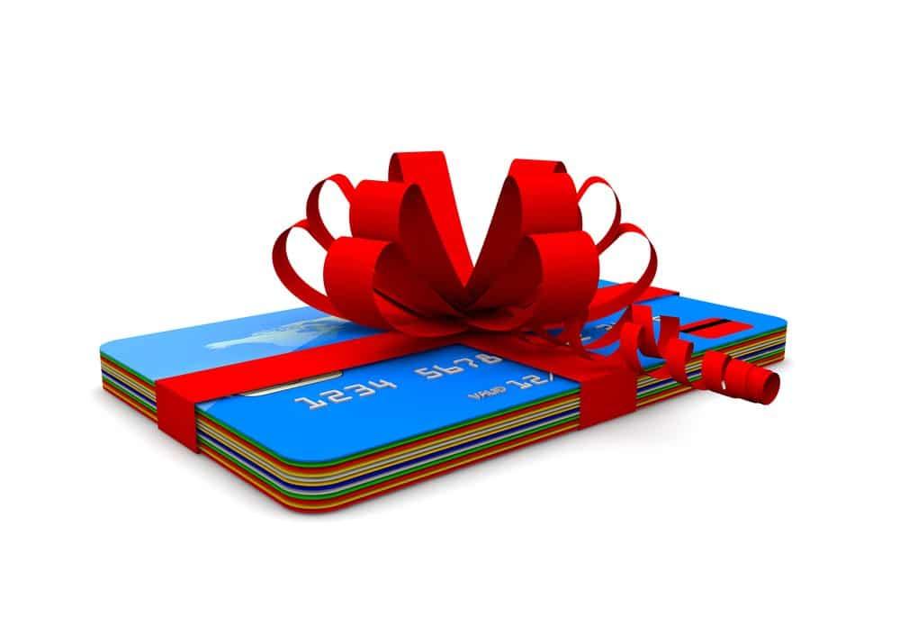 Подарочная карточка МиГифт