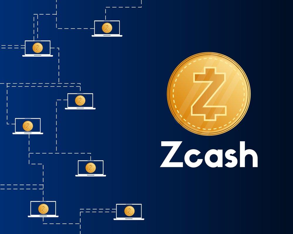 Как создать кошелек Zcash