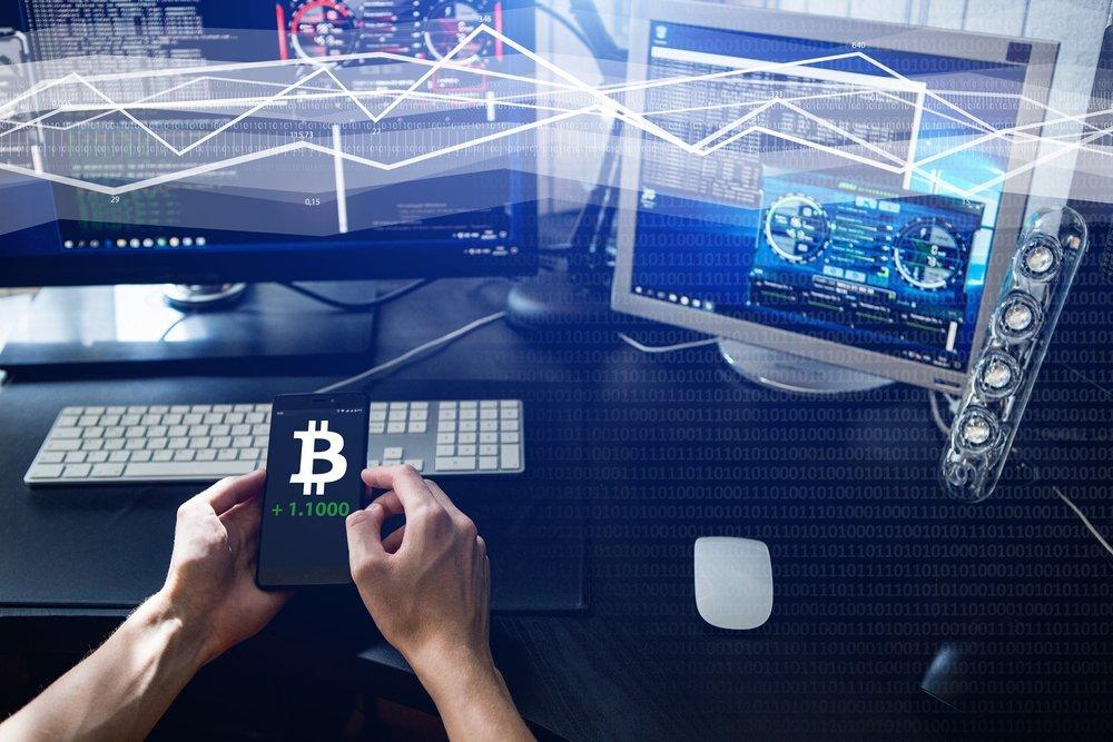 Популярные биржи обменники криптовалюты