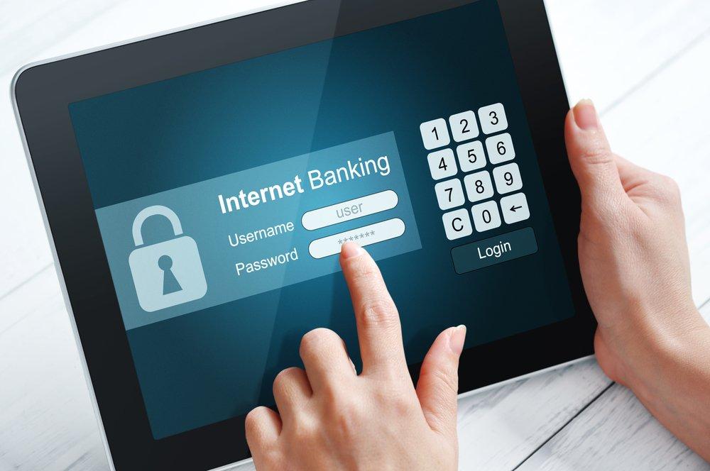 Оплата услуг сотовой связи через интернет банкинг