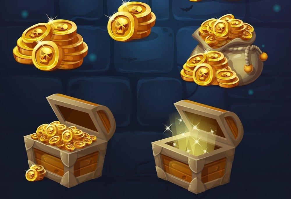 Приобретение золота в Архейдж