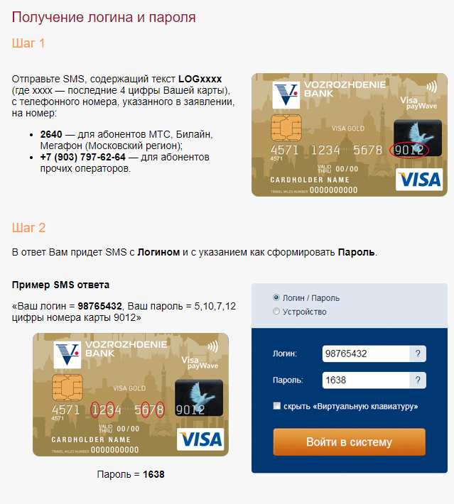 Оформить потребительский кредит в сбербанке онлайн заявка по паспорту